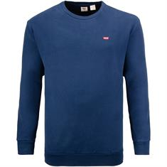 LEVI´S Sweatshirt blau