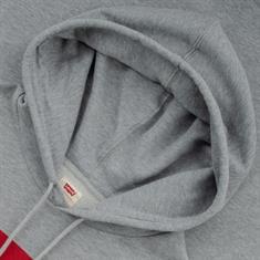 LEVI´S Sweatshirt grau