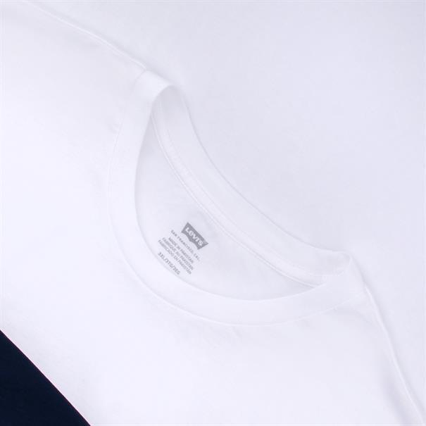 LEVI´S T-Shirt weiß