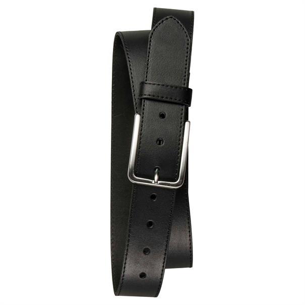 Lloyd Jeans-Gürtel schwarz