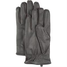 LLOYD Lederhandschuhe schwarz