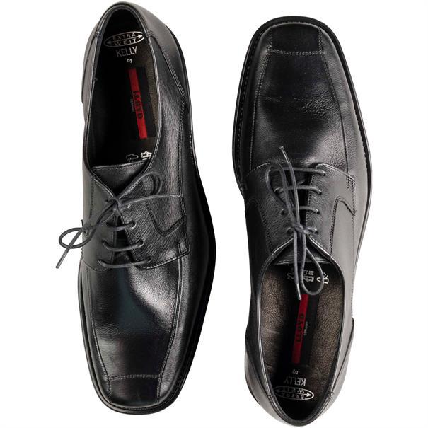 LLOYD Schuhe schwarz