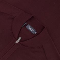 MAERZ Strickjacke ab Gr. 62 bordeaux