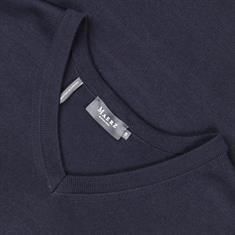MAERZ V-Pullover Gr. 58 - 60 dunkelblau