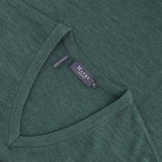 MAERZ V-Pullover Gr. 58 - 60 grün