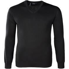 MAERZ V-Pullover Gr. 58 - 60 schwarz
