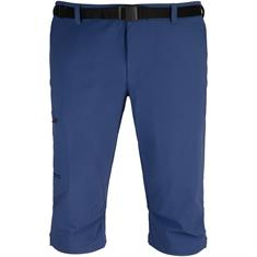 MAIER SPORTS Funktions-Bermuda blau
