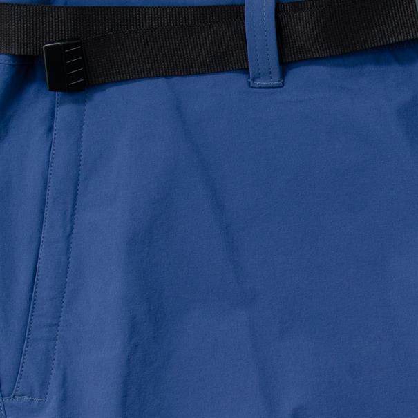 MAIER SPORTS Funktions-Bermuda blau