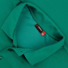 MAIER SPORTS Poloshirt grün