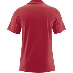 MAIER SPORTS Poloshirt rot