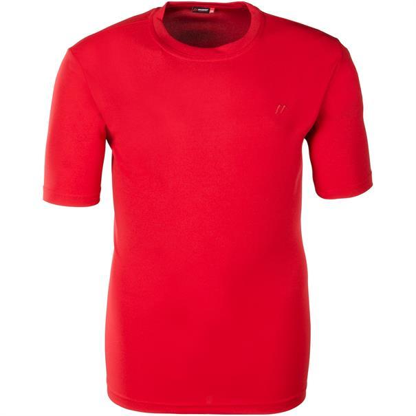 MAIER SPORTS T-shirt rot