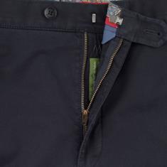 MEYER Baumwollhose blau