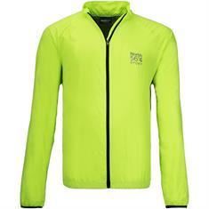 NORTH Fahrrad-Windjacke neon-gelb