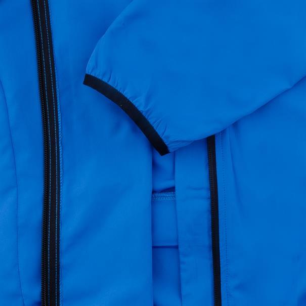 NORTH Fahrrad-Windjacke royal-blau