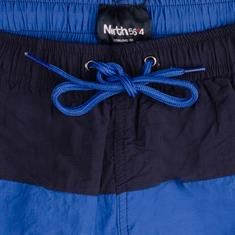 NORTH Schwimmshorts blau