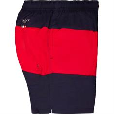 NORTH Schwimmshorts rot