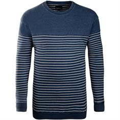 NORTH Sweatshirt blau