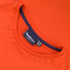 NORTH T-Shirt orange
