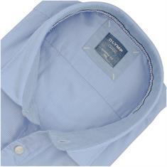 OLYMP Freizeithemd hellblau