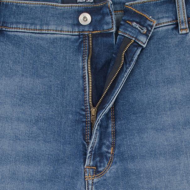 PIERRE CARDIN Jeans blau