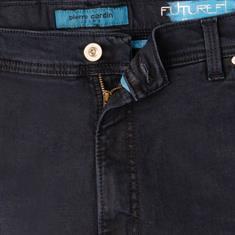 PIERRE CARDIN Jeans dunkelgrau
