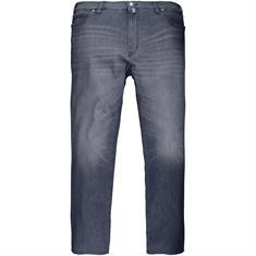 PIERRE CARDIN Jeans grau