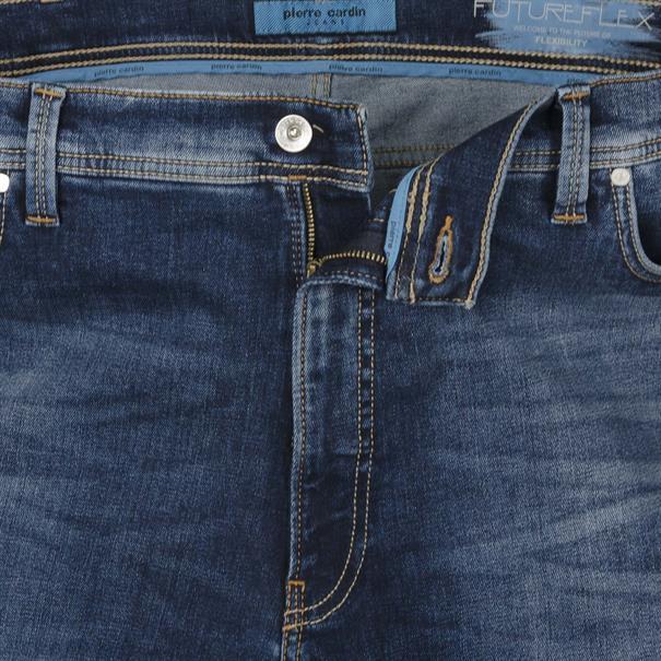 PIERRE CARDIN Jeans jeansblau