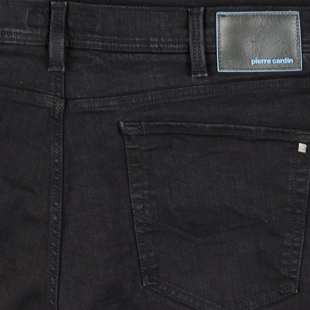 PIERRE CARDIN Jeans schwarz