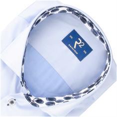 R2 Freizeithemd hellblau