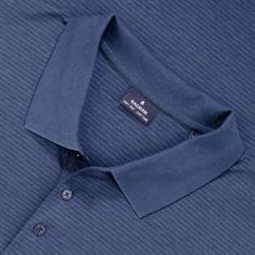 RAGMAN Poloshirt blau