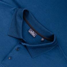 RAGMAN Poloshirt dunkelblau