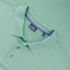 RAGMAN Poloshirt hellgrün