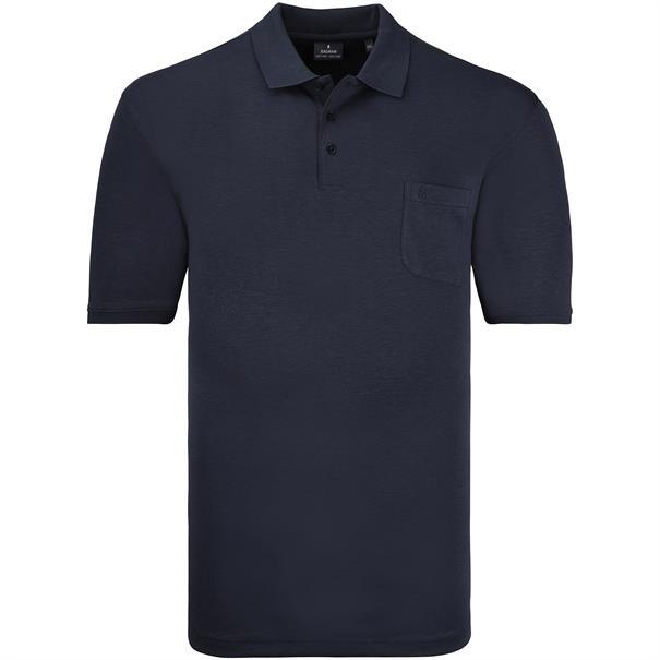 RAGMAN Poloshirt marine