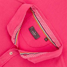 RAGMAN Poloshirt pink