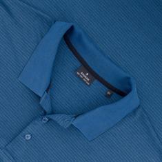 RAGMAN Poloshirt royal-blau