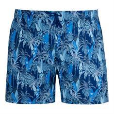 RAGMAN Schwimmshorts blau