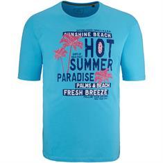 RAGMAN T-Shirt blau