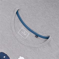 RAGMAN T-Shirt grau