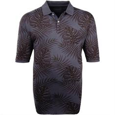 REDFIELD Polo-Shirt dunkelblau
