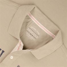 REDFIELD Poloshirt beige