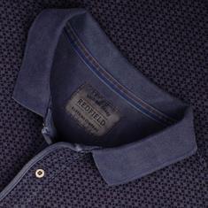 REDFIELD Poloshirt marine