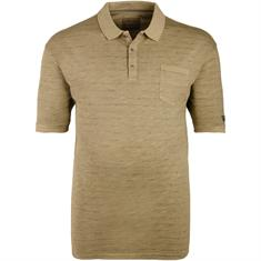 REDFIELD Poloshirt oliv