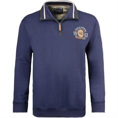 REDFIELD Sweatshirt blau