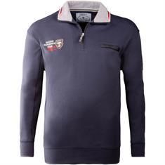 REDFIELD Sweatshirt blau