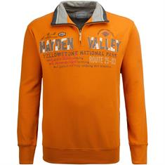 REDFIELD Sweatshirt orange