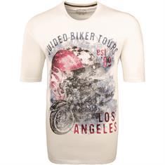 REDFIELD T-Shirt creme
