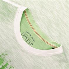 REDFIELD T-Shirt grün