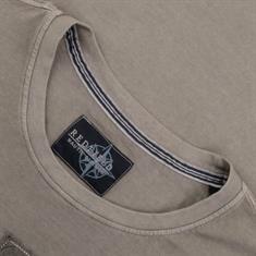 REDFIELD T-Shirt grau