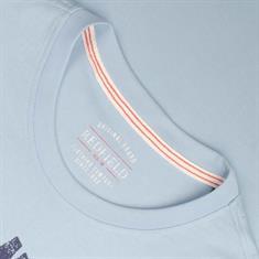 REDFIELD T-Shirt hellblau