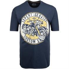 REDFIELD T-Shirt marine